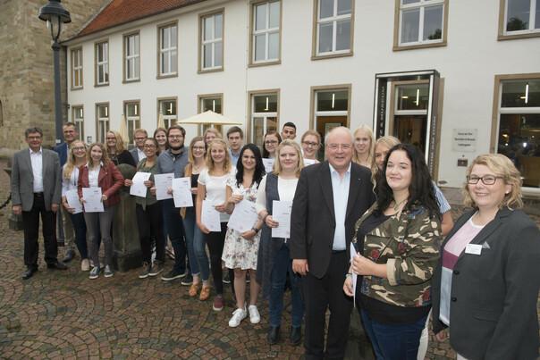 Stipendium Frauen bistum das mitarbeiterportal des bistums osnabrück artikel