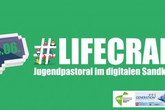 No digital? No Jugendpastoral! #lifecraft