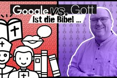 Google vs. Gott